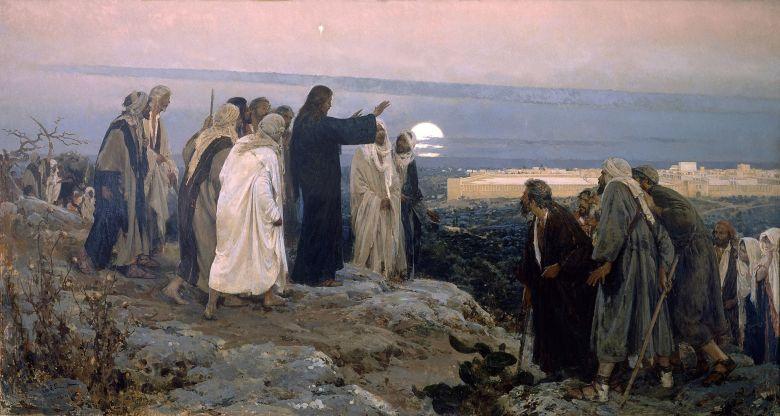 Enrique_Simonet_-_Flevit_super_illam_-_1892