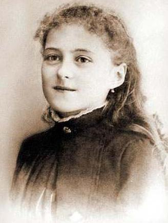 Saint Therese of Lisieux and the Seven Gifts of the Holy