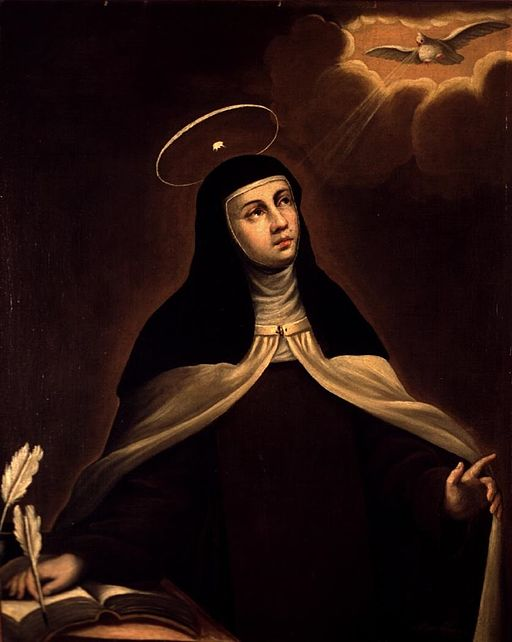 The Soul S Journey To God A Concise Summary Of Saint Teresa Of Avila S Interior Castle